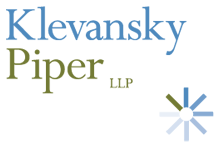 Klevansky, Piper, Duffy LLP